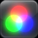 Search Color icon