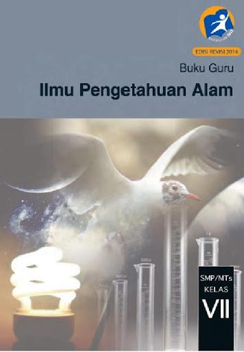 Buku Guru SMP Kurikulum 2013