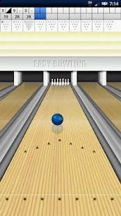 Easy Bowling- screenshot thumbnail
