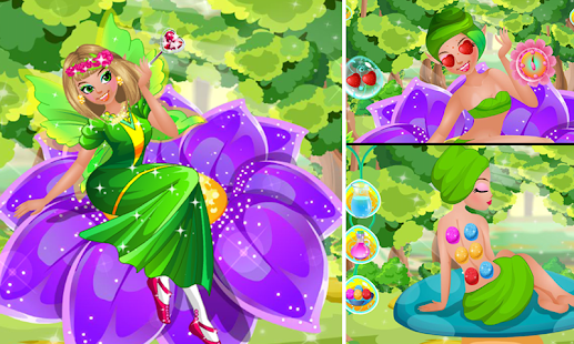 Forest Princess Spa- screenshot thumbnail