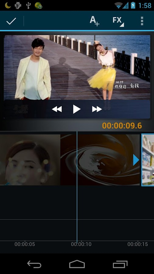 Video Maker Pro Free - screenshot