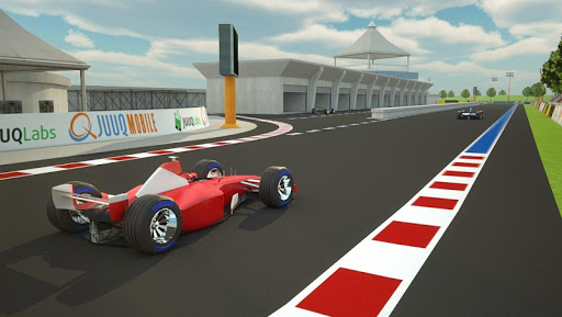 3D Fast Car Racing Parking