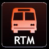 Reglamento de Tránsito Metropo