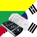 Korean Lithuanian Dictionary icon