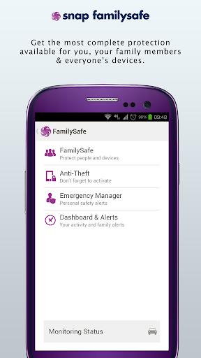 Snap FamilySafe