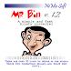 Mr. Bin (Binary Converter)