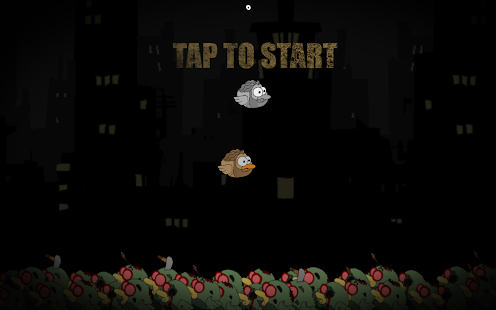 The Flapping Dead - screenshot thumbnail