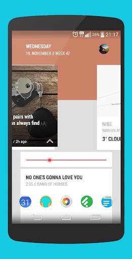 【免費個人化App】Sugar for Kustom-APP點子