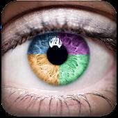 Photo Eye Changer
