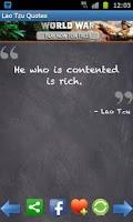 Screenshot of Taoism, Lao Tzu & Tao Te Ching