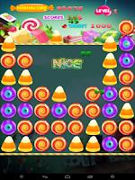 Screenshot of Candy Champion