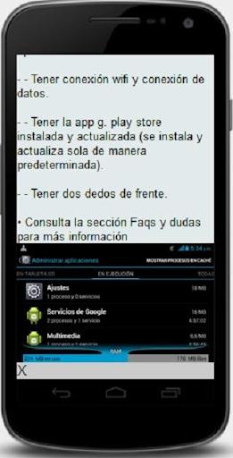 Internet gratis para android