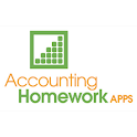 Accounting Homework – MA logo