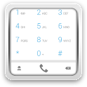 exDialer Social+ theme icon