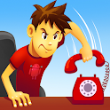 Angry Hangup icon