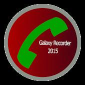 Galaxy Call Recorder 2015