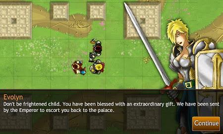 Hero Mages Silver 1.8.70 screenshot 360992