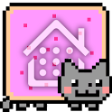 Nyan Cat ADW Icon Pack icon