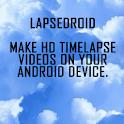 LapseDROID (lite) logo