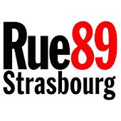 Rue89 Strasbourg