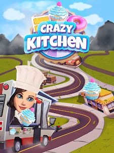Crazy Kitchen v2.56