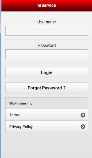 mService by MoNimbus