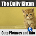 The Daily Kitten logo