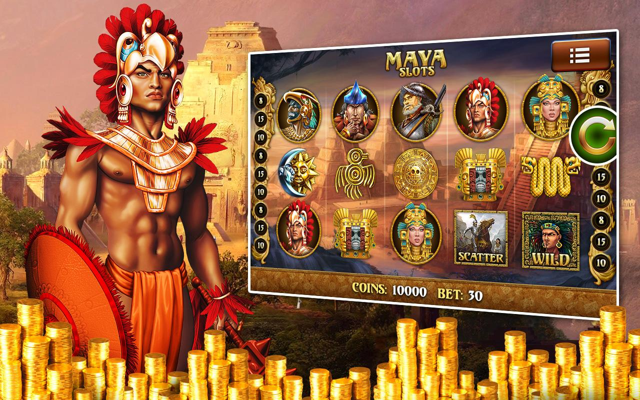 video slot free online maya spiel