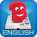 BookBox English icon