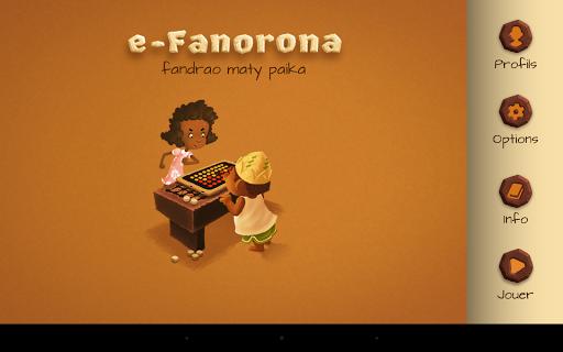 e-Fanorona