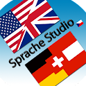 Language Sprache Studio icon