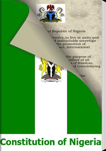 Constitution of Nigeria