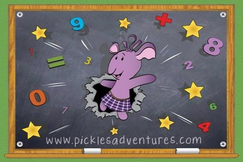 Pickles Kids Maths Game Trial