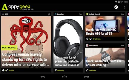 Appy Geek – Tech news Screenshot 26