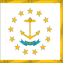 Rhode Island Facts logo
