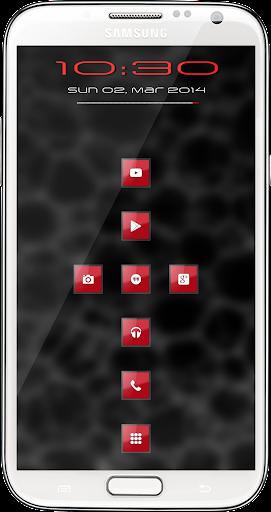 SC 39 Red Squares