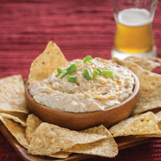 Beer Cheese Dip.