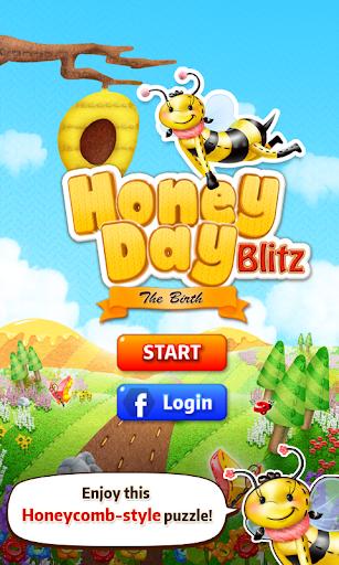 HoneyDay Blitz BETA
