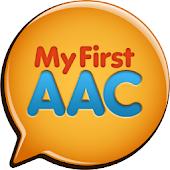 의사소통보조SW : 나의 첫 AAC