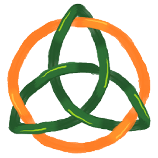 Limerick Reformed Fellowship LOGO-APP點子