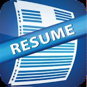 Resume App Pro