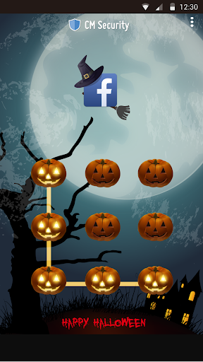 免費下載個人化APP|AppLock Theme Halloween app開箱文|APP開箱王