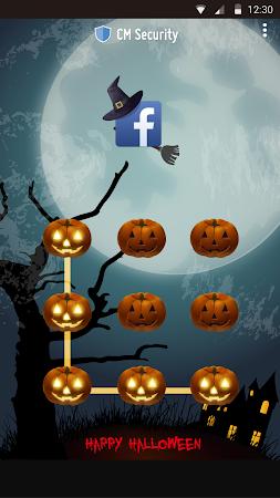 AppLock Theme - Halloween 1.0.2 screenshot 5805