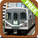Miami-Dade Transit Tracker icon