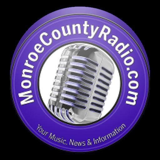 Monroe County Radio LOGO-APP點子