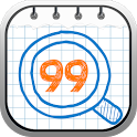 99 With Friends icon