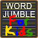 Word Jumble For Kids