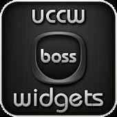 Boss _ UCCW Widgets Skin