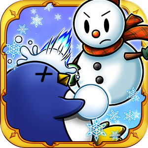 SNOW WORLD:Easy defense action for PC and MAC