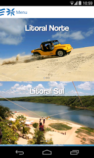 Marazul Turismo- screenshot thumbnail
